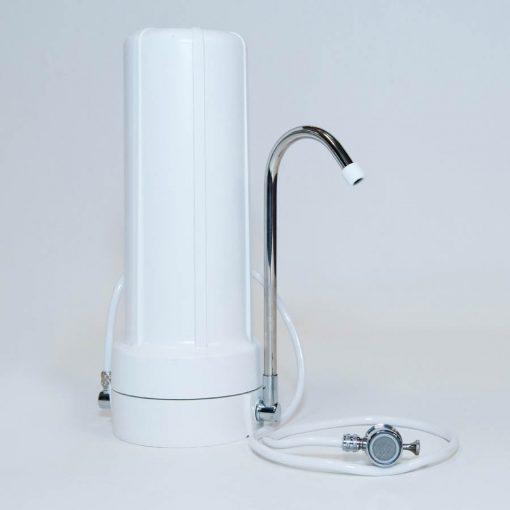 Waterways CC1 Countertop Freeflo Plus benchtop water filter system