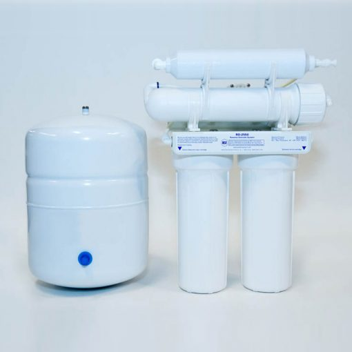 Waterways Reverse Osmosis System