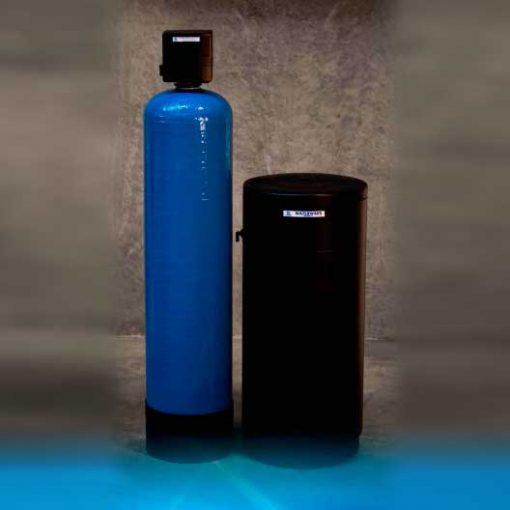 Waterways SEV34 Water Softener