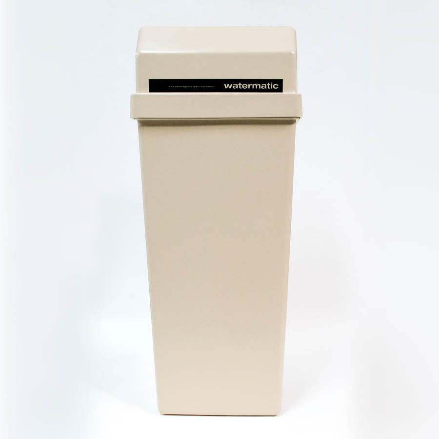 Waterways Domestic Water Softener Cabinet