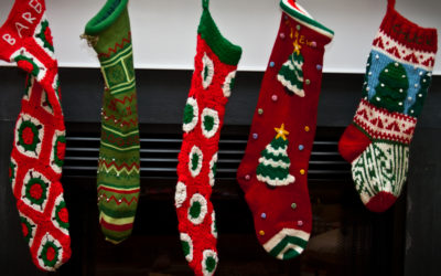 Unique Gift Idea for Stocking Stuffers