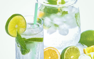 Why Drinking Water Is Better Than Carbonated Beverages
