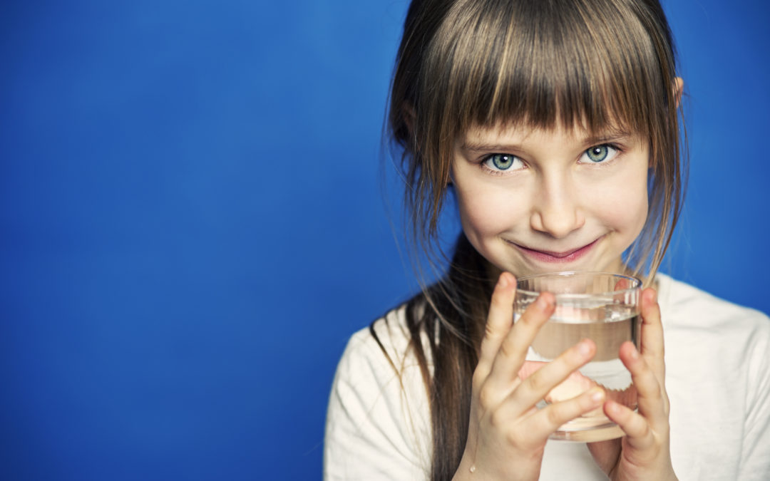 The ripple effect of healthy water for kids at school