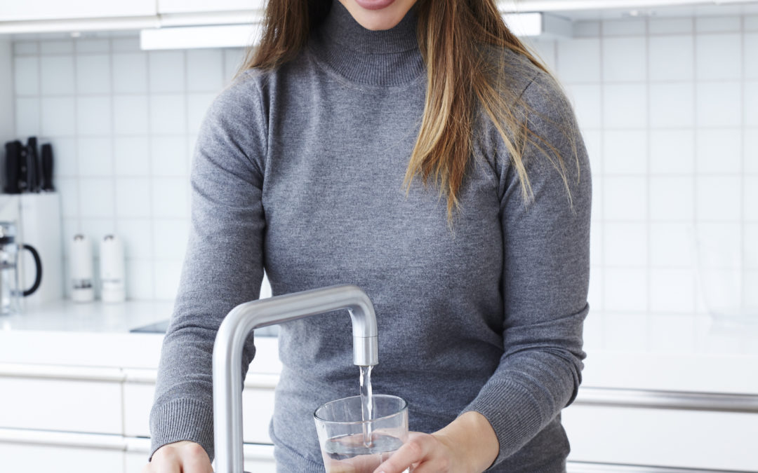 The filter tap is the new black!